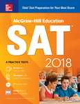 McGraw-Hill Education SAT 2018 Edition