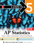 5 Steps to a 5: AP Statistics 2018