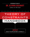 Managing Make-to-Stock and the Concept of Make-to-Availability (Chapter 10 of Theory of Constraints Handbook)